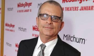 Hollywood biggie Adam Fields accused of lewd behaviour