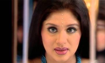 Naagin actress Sudha Chandran: I am keen on entering Bigg Boss house!