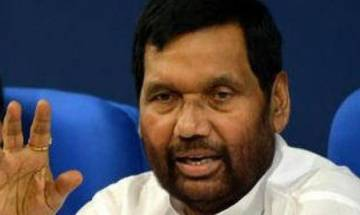 Fortis case: Paswan says family should approach consumer court for adequate compensation