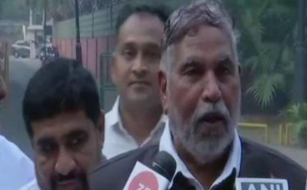 JD(U) symbol row: Delhi HC disposes off MLA Chhotubhai Vasava's plea