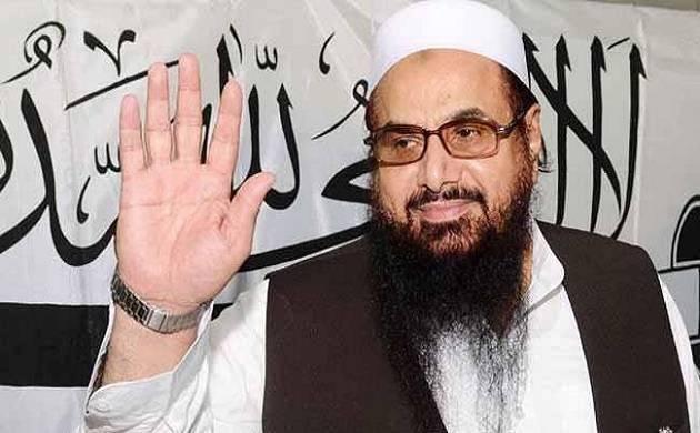 26/11 mastermind Hafiz Saeed vows to fight for Kashmiris