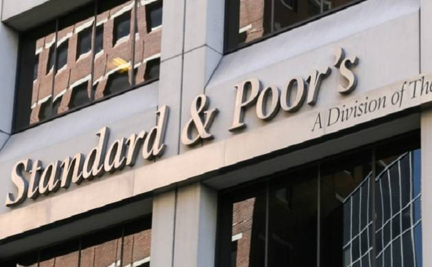 Standard&Poor's keeps India's rating unchanged at 'BBB-' with stable outlook