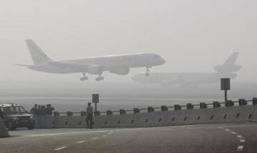 Delhi Pollution: NGT directs Delhi International Airport to switch all commercial vehicles to CNG within six months