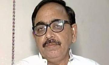 UP civic polls 2017: BJP will win majority of local body elections, says local body elections says Mahendra Nath Pandey