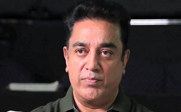 Veteran actor Kamal Hasan (PTI file)