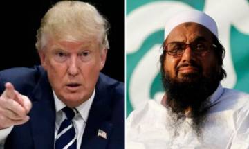 Detain, charge Hafiz Saeed for his crimes or face 'repercussions', US warns Pakistan