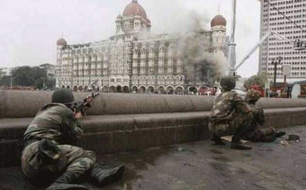 The daughter of 26/11 martyr talks about the grief of losing father
