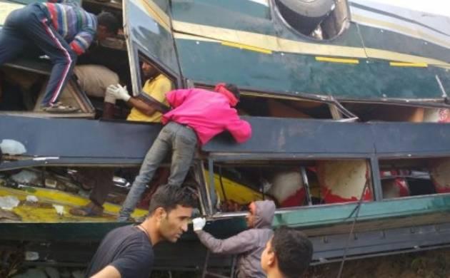 Chhattisgarh: 3 killed, several injured in Pendra bus accident