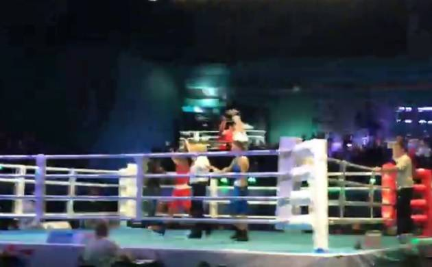 India's gold rush at the Commonwealth Youth Boxing Championships