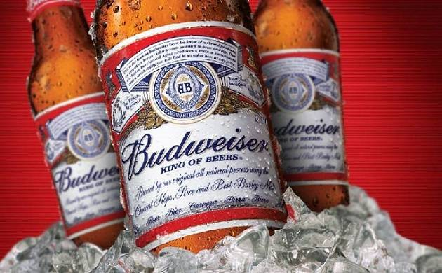 Beer on Mars? Budweiser plans to send barley to space