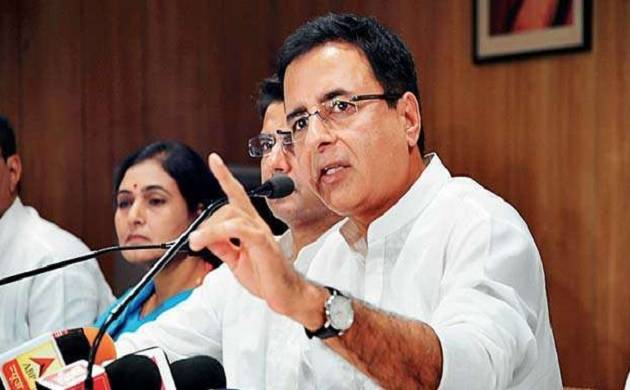 'It was your govt who brought ISI to India,' Congress hits back at PM Modi (PTI Photo)