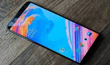 OnePlus 5T goes on sale from Tuesday