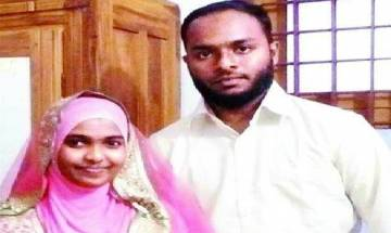 Hadiya's statement more important than NIA's 'allegations', says Shafin Jahan's lawyer