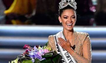 Miss Universe 2017: Miss South Africa Demi-Leigh Nel-Peters clinches coveted title in Las Vegas, US