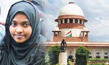 Hadiya gets her 'freedom'; Supreme Court directs her to resume studies