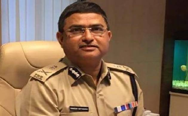 SC dismisses plea against Rakesh Asthana's appointment as CBI special director (File photo)