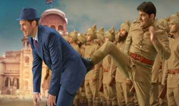 Firangi: There is a lot at stake for me says Comedian cum Producer Kapil Sharma