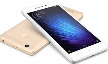 Xiaomi replaces Samsung to emerge as India's fastest growing smartphone brand: International Data Corporation