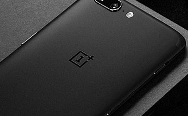 OnePlus 5T (File photo)