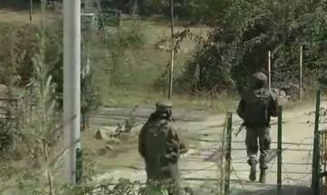 Jammu and Kashmir: BSF jawan kills subordinate in Bandipora camp