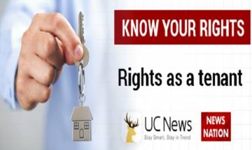 Know Your Rights: What are the rights of a tenant under the Indian law?