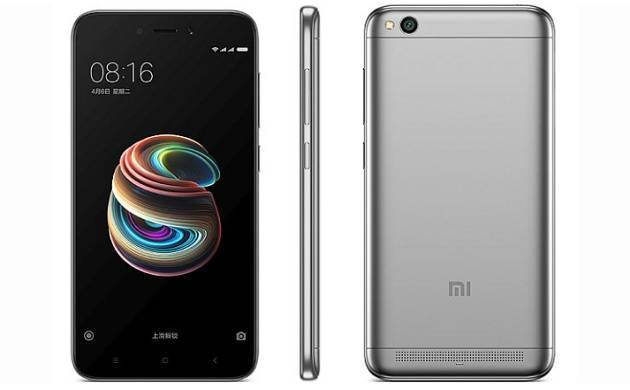 Xiaomi all set to launch latest Redmi smartphone tomorrow, to be Flipkart exclusive (Xiaomi Redmi 5A)