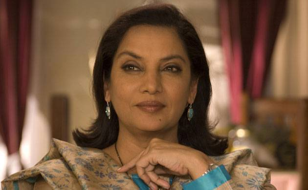 Shabana Azmi to be felicitated by Malaysian Prime Minister (File Photo)