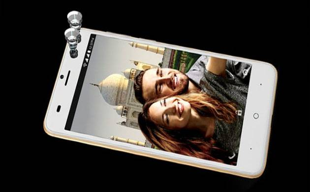 Intex launched Elyt Dual in India, know features, price of latest dual selfie-camera phone