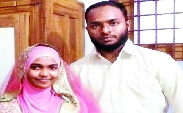 Hadiya allowed to speak to husband, enraged father to move SC against her college (File Photo)