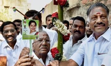 AIADMK names Madhusudhanan as candidate for RK Nagar by-poll