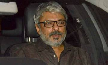 Two parliamentary panels examine 'Padmavati', Bhansali says film fiction