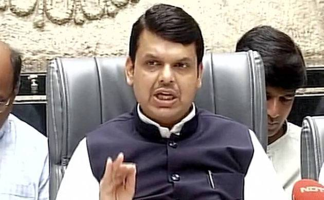 Maha CM Fadnavis lauds North Indians' contribution; MNS takes umbrage