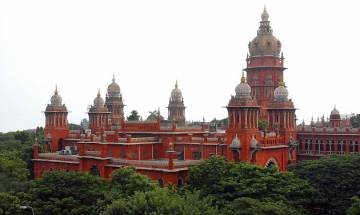 Six new Madras High Court judges, including four women, sworn in