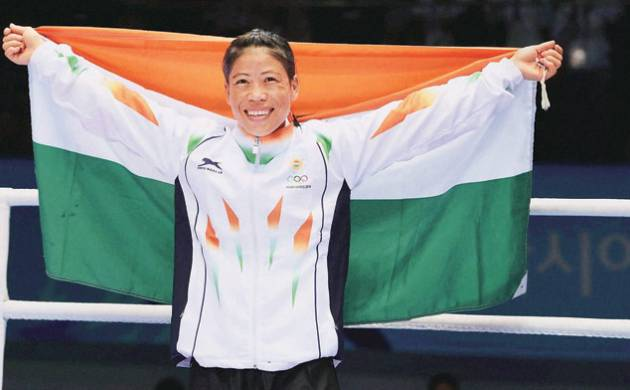 Mary Kom resigns as boxing's national observer (File Photo)