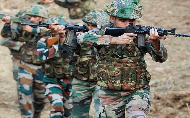 Security Forces - File Photo