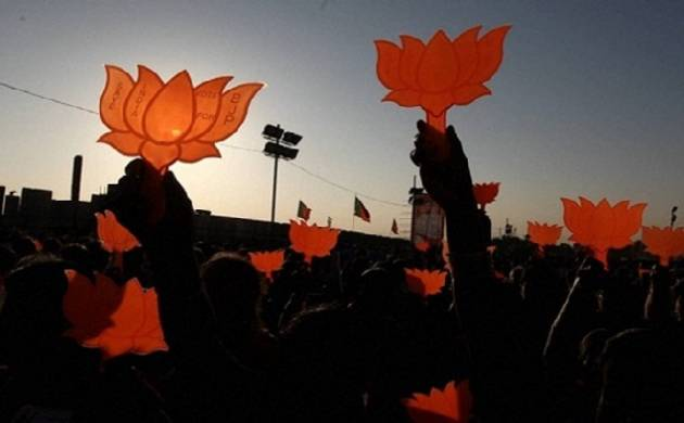 Ayodhya gets its first mayor, Lotus blooms in temple town (Source: PTI)