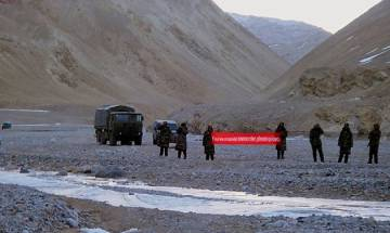 Clouds of trouble still hover over Doklam as China hints at maintaining troop's presence in winter