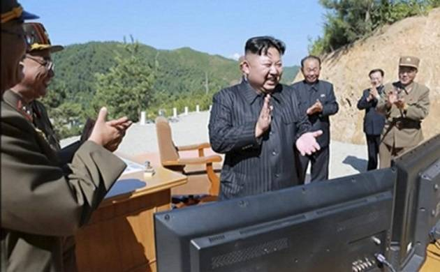 North Korea's new missile could reach Washington: Seoul