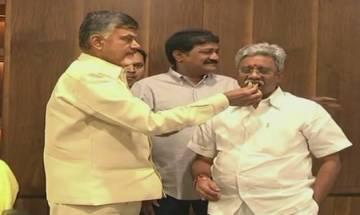 Andhra Pradesh assembly approves Kapu reservation bill