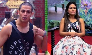 Bigg Boss 11: Priyank Sharma makes SHOCKING comment against his 'best friend' Hina Khan (watch video)