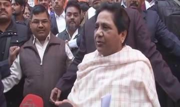 BSP chief Mayawati goes beyond Dalit-Muslim to woo OBCs in Rajasthan