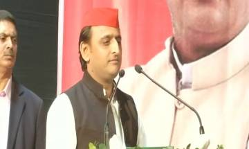 After UP Civic polls debacle, Akhilesh Yadav cries foul, says BJP won due to EVMs