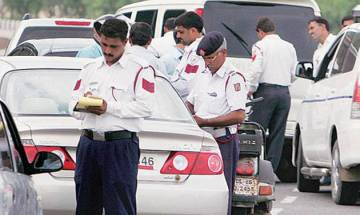 Know Your Rights - Traffic Police cannot take out keys from vehicle while checking
