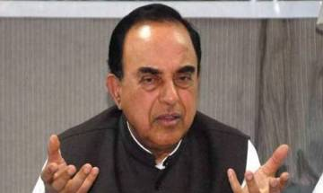 Will celebrate next Diwali in Ram temple, says Subramanian Swamy