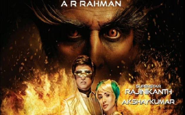 Akshay Kumar – Rajinikanth starrer 2.0 to now release on THIS date