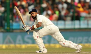 India vs Sri Lanka, 3rd Test: Hosts in command after Lankans lose 2 early wickets
