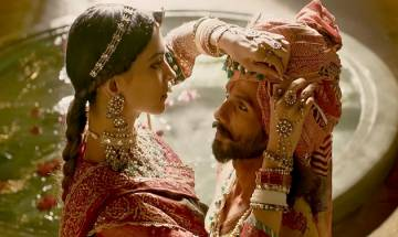 Padmavati row: Varun Dhawan, Hrithik Roshan, Sonakshi Sinha come out in support of Deepika Padukone-starrer