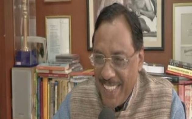 Pavan Varma takes potshot at Amit Shah, says BJP govt must amend constitution in order to qualify to be 'Hindu' (photo-ANI)