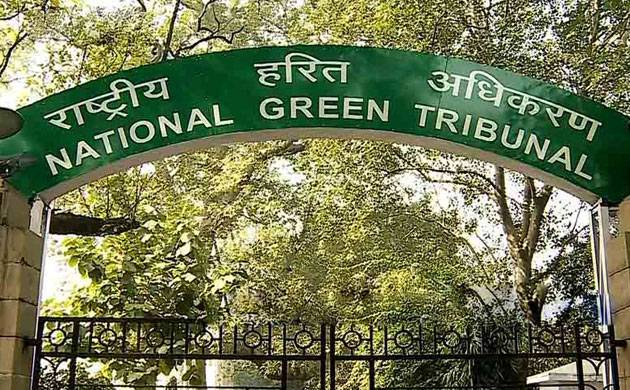 NGT slams AAP govt for not filing action plan to curb air pollution (File Photo)