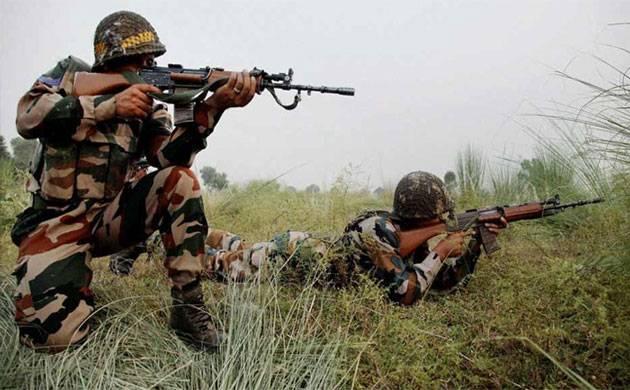 Jammu and Kashmir: Terrorists attack Army convoy in Qazigund